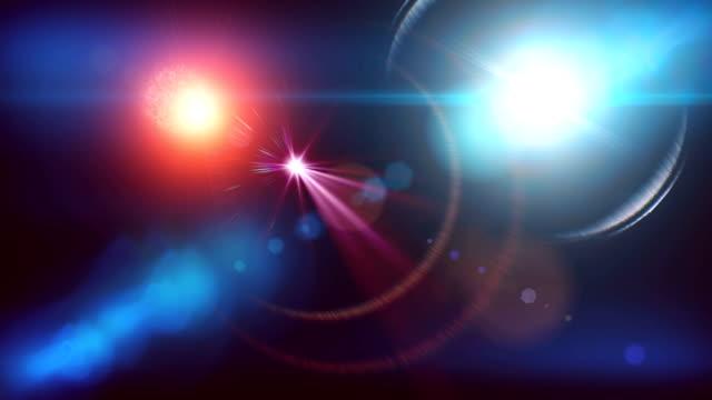 light lens flare overlay, transition, film burn, light leak - light leak stock videos & royalty-free footage