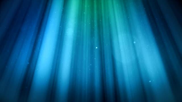 light ray v3 gradient blue loop+alpha - award stock videos & royalty-free footage