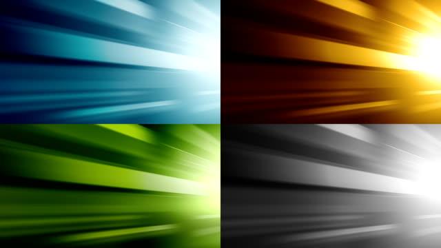 vídeos de stock e filmes b-roll de luz nódoas embalagem x8 - cor prateada