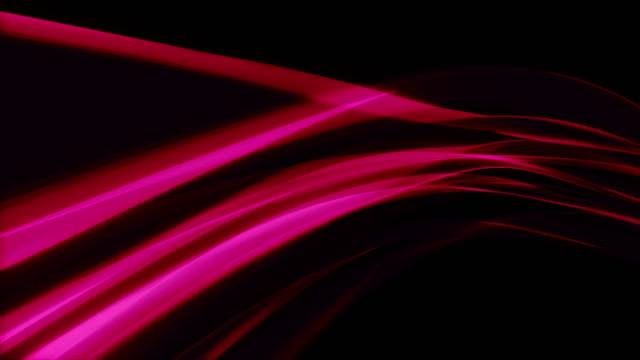 light strokes loopable - scorrere video stock e b–roll