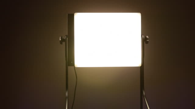 light therapy lamp rotating - rectangle stock videos & royalty-free footage