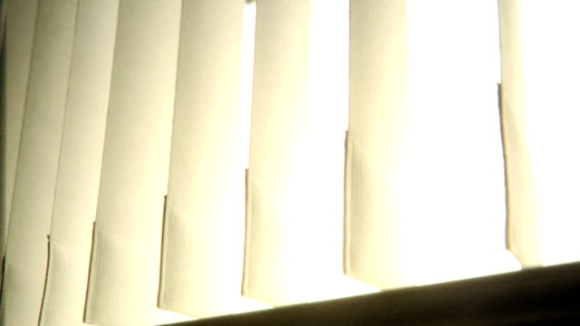 light through blinds 1 - blinds stock videos & royalty-free footage