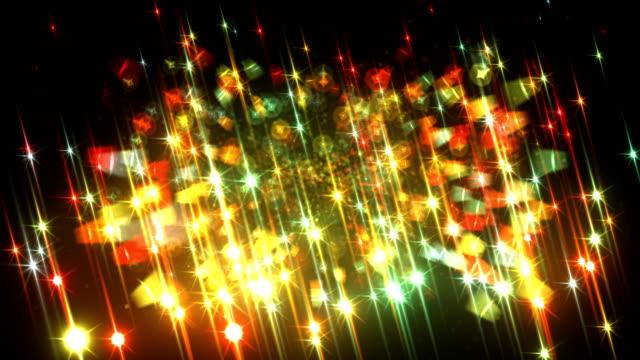 光遷移レンズ フレア リーク - 反射点の映像素材/bロール