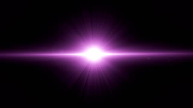 light transition, lens flare, light leaks, overlays - magenta stock videos & royalty-free footage