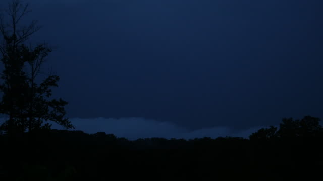 lightening strike in a storm weather - lightning strike stock videos and b-roll footage