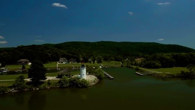 Lighthouse at Butler Basin