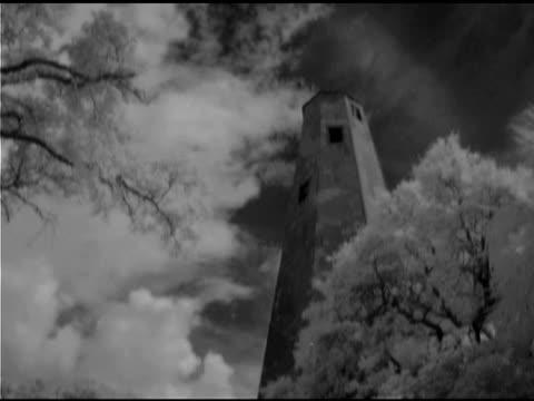 lighthouse on bald head island, north carolina - bald head island stock videos and b-roll footage