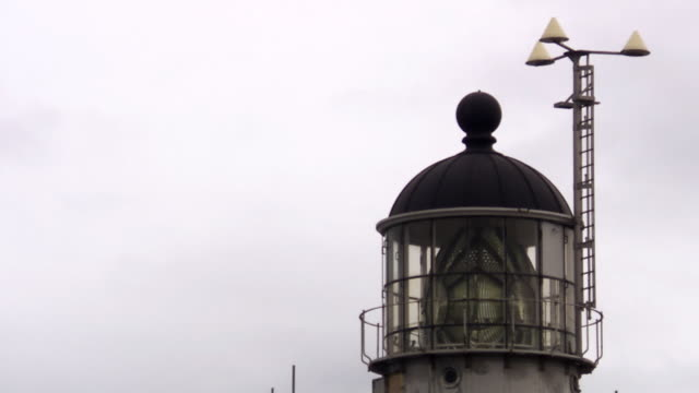 A lighthouse Skane Sweden.