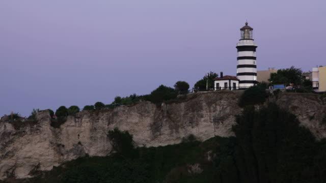 lighthouse - klammer stock-videos und b-roll-filmmaterial