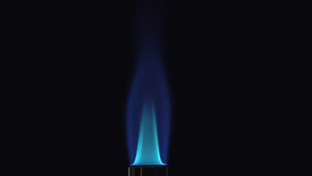 lighting gas flame - gas stove burner stock videos and b-roll footage