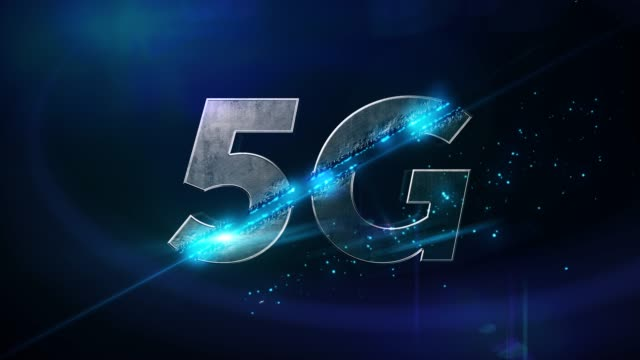 5g lightning fast - 5g stock videos & royalty-free footage
