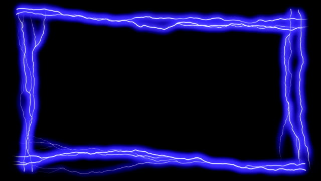 lightning frame - poster frame stock videos & royalty-free footage