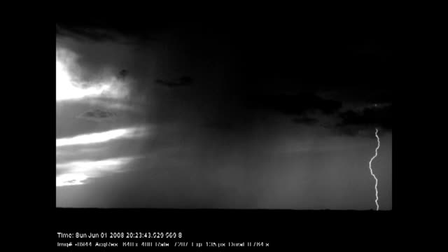lightning, high speed - microburst stock videos & royalty-free footage