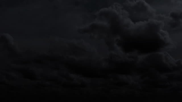lightning storm clouds - forked lightning stock videos & royalty-free footage