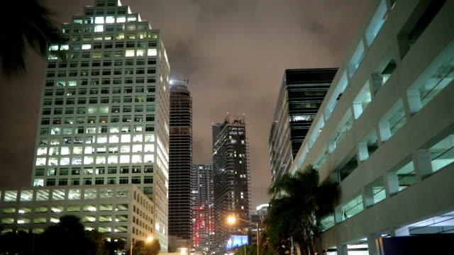 Lichter von Miami