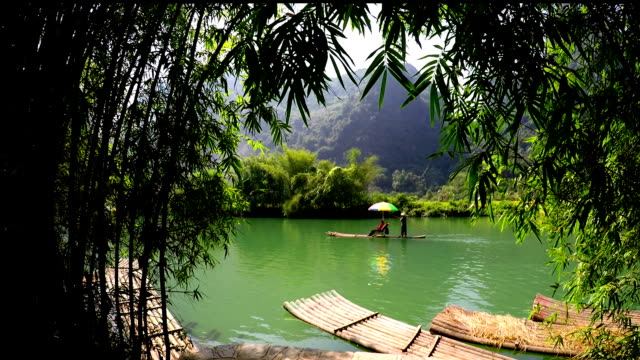 Lijiang River in Guilin