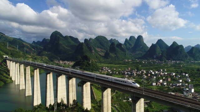 lijiang river in guilin - guilin stock videos & royalty-free footage
