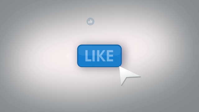 like button animation loop