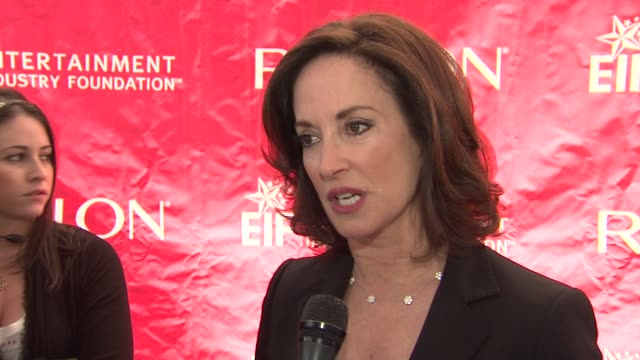Lilly Tartikoff Co Founder of Revlon RunWalk talks about why and when she originally founded the walk Talks about the awareness that this event...