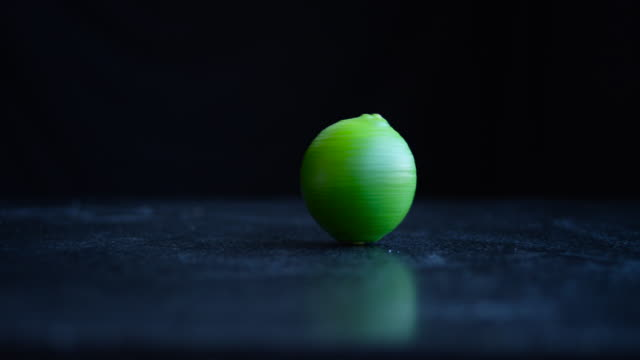 Lime Super Long Spin - 3