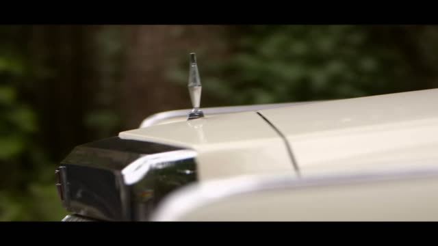 lincoln continental - bonnet - bonnet stock videos & royalty-free footage