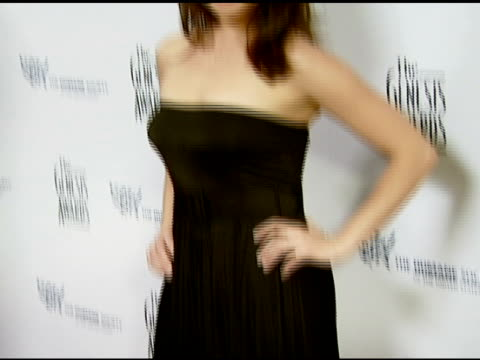 Linda Cardellini at the 2008 Genesis Awards at the Beverly Hilton in Beverly Hills California on March 30 2008
