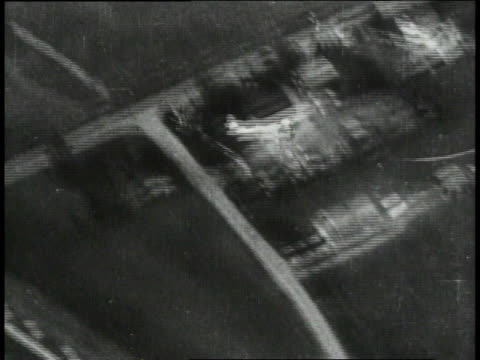 lindbergh flying in his airplane the spirit of st louis over curtis field / airplane coming in for a landing - 1927 stock videos and b-roll footage