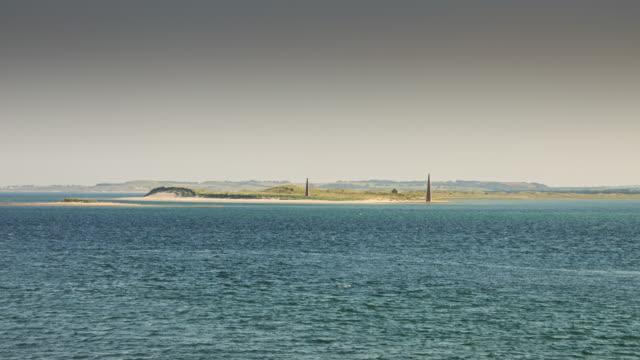 Lindisfarne Obelisken