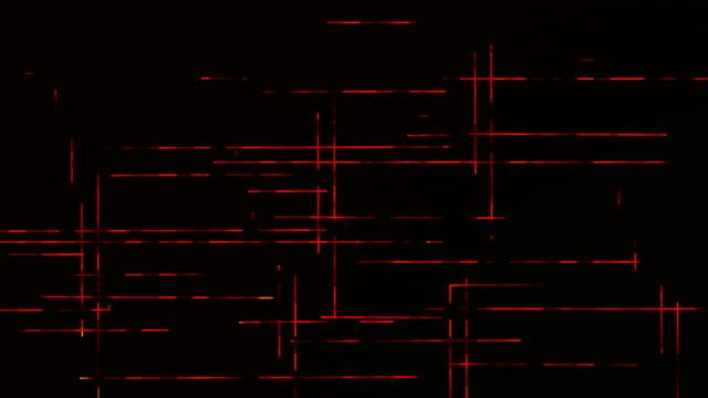 vídeos de stock e filmes b-roll de line background - imagem tonalizada