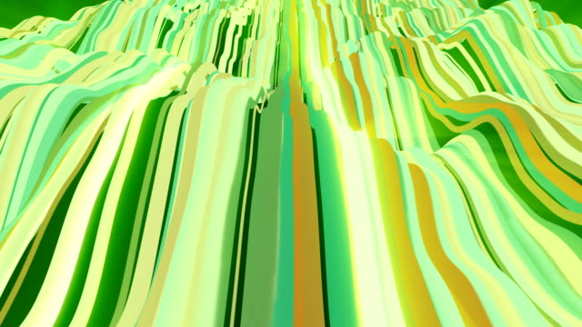 4k: line, curve and light abstract background - stock video - cable television stock videos & royalty-free footage