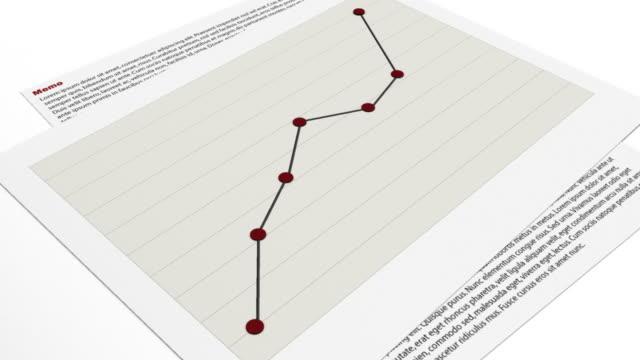 vídeos y material grabado en eventos de stock de diagrama de línea - hoja de cálculo electrónica