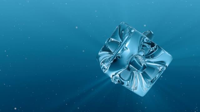 液体クリスタル - クリスタル点の映像素材/bロール