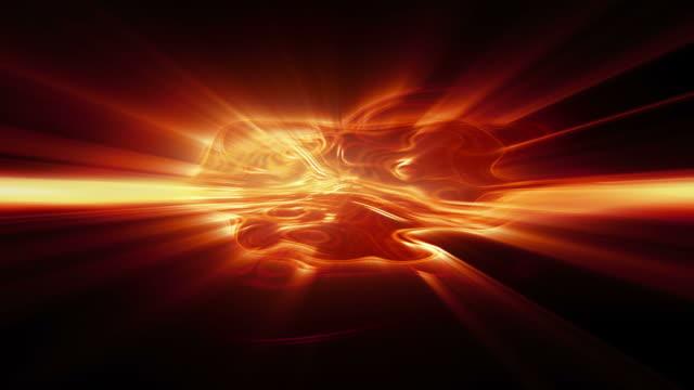 Liquid Light Patterns Flow, Ripple and Shine