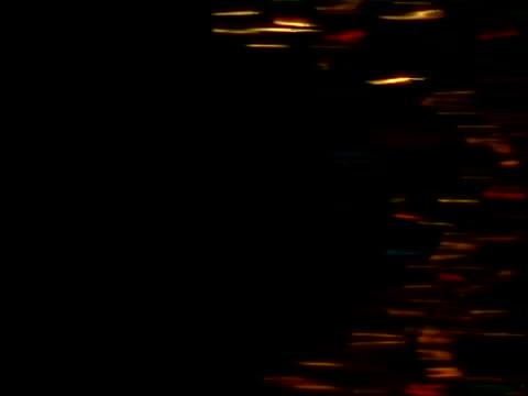 vídeos de stock e filmes b-roll de liquid light - natureza morta