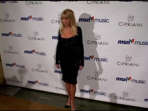 lisa gastineau at the mariah carey record release party on april 21 2005 - mariah carey stock videos and b-roll footage