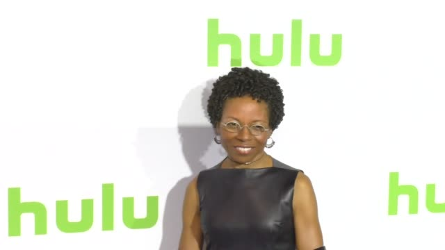 Lisa Gay Hamilton at the 2017 Winter Television Critics Association Tour Hulu Press Day at Langham Hotel on January 07 2017 in Pasadena California