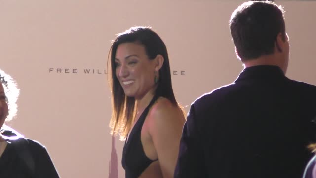 lisa joy outside the westworld season 3 premiere at tcl chinese theatre in hollywood in celebrity sightings in los angeles - mann theaters stock videos & royalty-free footage