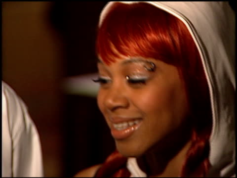 vidéos et rushes de lisa 'left eye' lopes at the ascap awards at the beverly hilton in beverly hills, california on may 22, 2000. - ascap