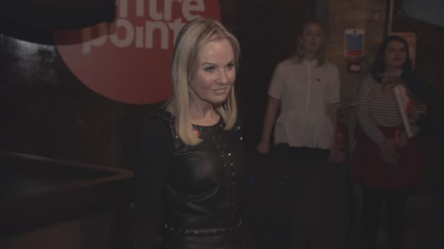 Lisa Maxwell at Centrepoint The Ultimate Pub Quiz at Village Underground on February 06 2018 in London England