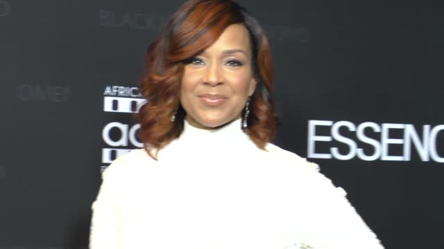 lisa raye at the spectre the black women of bond tribute at california african american museum on 11/3/2015 in los angeles california - lisaraye mccoy stock videos & royalty-free footage