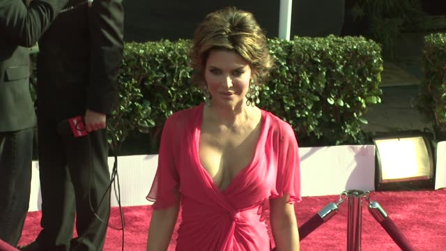 Lisa Rinna at the 15th Annual Screen Actors Guild Awards at Los Angeles CA