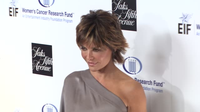 Lisa Rinna at the Saks Fifth Avenue's 'An Unforgettable Evening' at Los Angeles CA