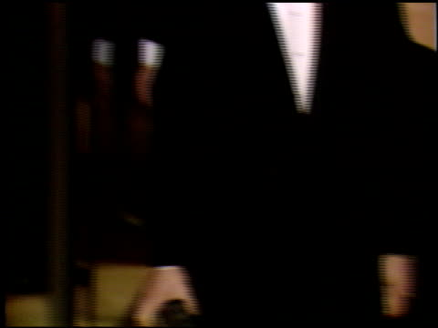 lisa rinna at the soap opera awards at the beverly hilton in beverly hills california on january 13 1990 - lisa rinna stock videos and b-roll footage