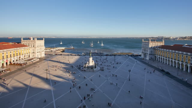 lisboa 8 - lisbon stock videos and b-roll footage