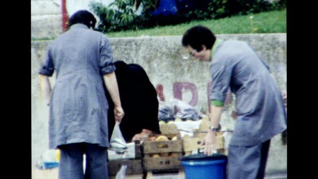 lisbon 1977 - communism stock videos & royalty-free footage
