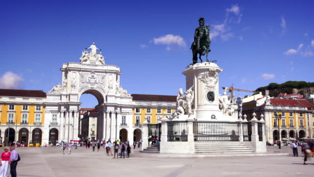 lisbon, portugal - lisbon stock videos and b-roll footage