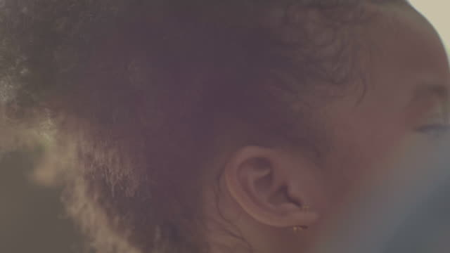 listening - human ear stock videos & royalty-free footage