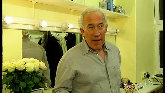 charles dickens bicentenary celebrations: callow interview; - dickens used to take friends around london to show them key places from his books /... - literature stock videos & royalty-free footage