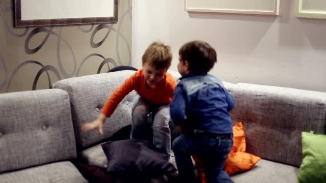 Little boys game