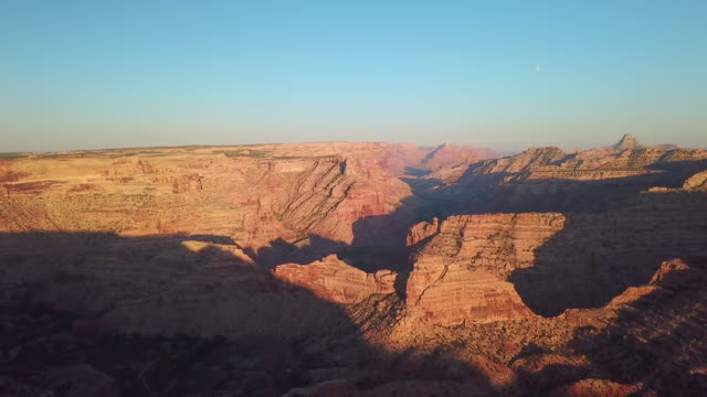 little grand canyon - grand canyon stock-videos und b-roll-filmmaterial